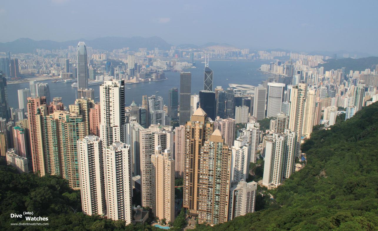Hongkong_Island_2009