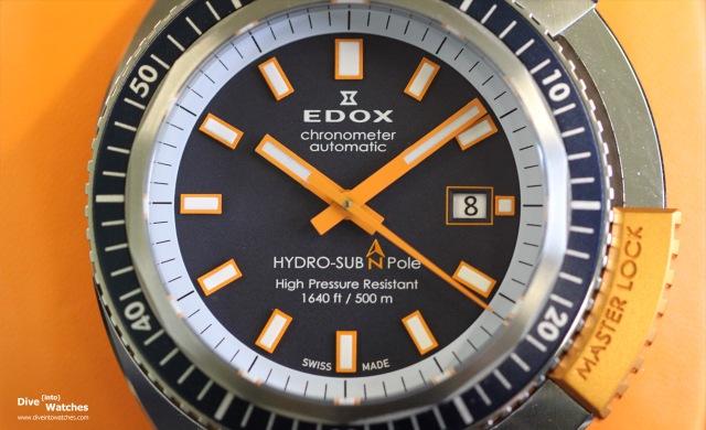 Edox_Hydro_Sub_North_Pole_Prototype_Dial_2014