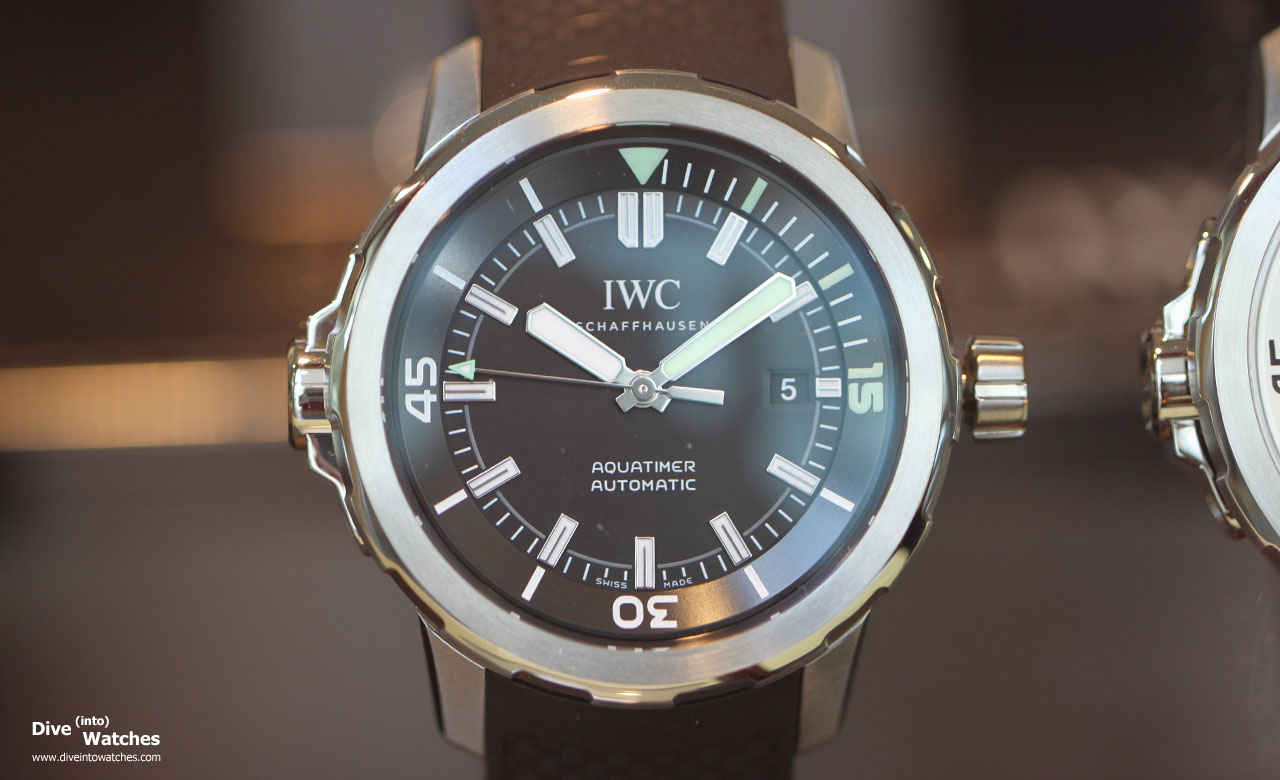 IWC_Aquatimer_Automatic_Black_Front_Zurich_2014