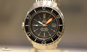 Omega_Vintage_Seamaster_Professional_1000_Front_Museum_2014