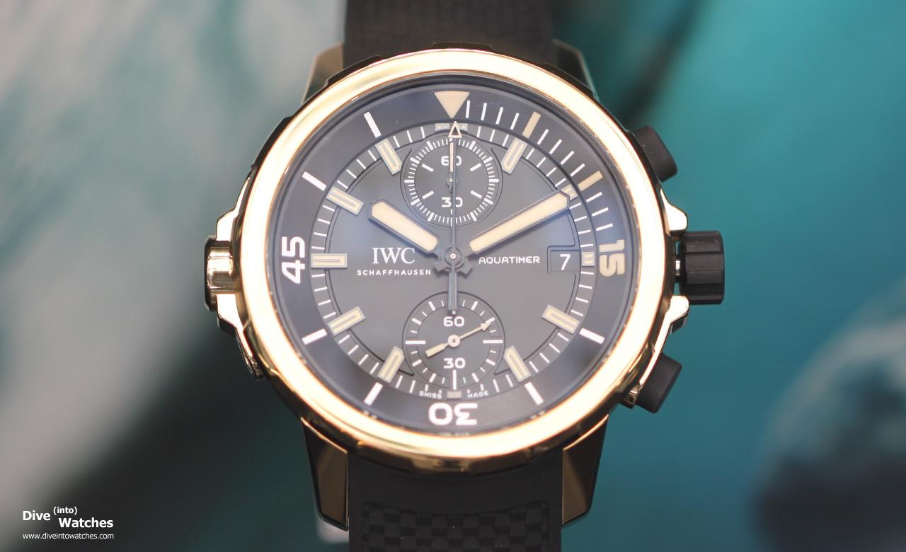 IWC_Aquatimer_Chrono_Expedition_Charles_Darwin_Bronze_Front_Winterthur_2014