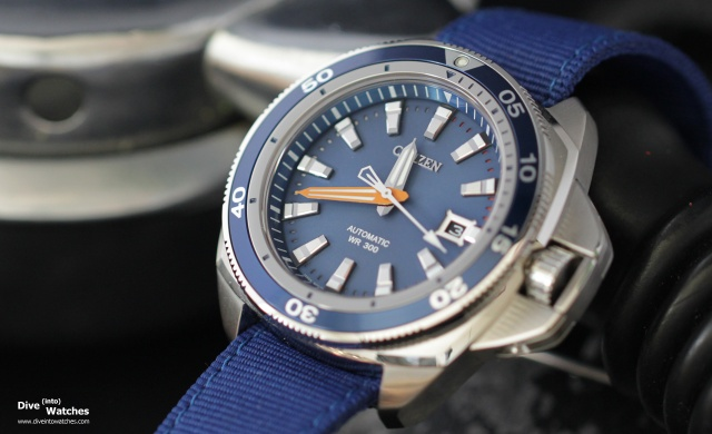 Citizen_Signature_Collection_Grand_Touring_Dive_Watch_300_Blue_Nato