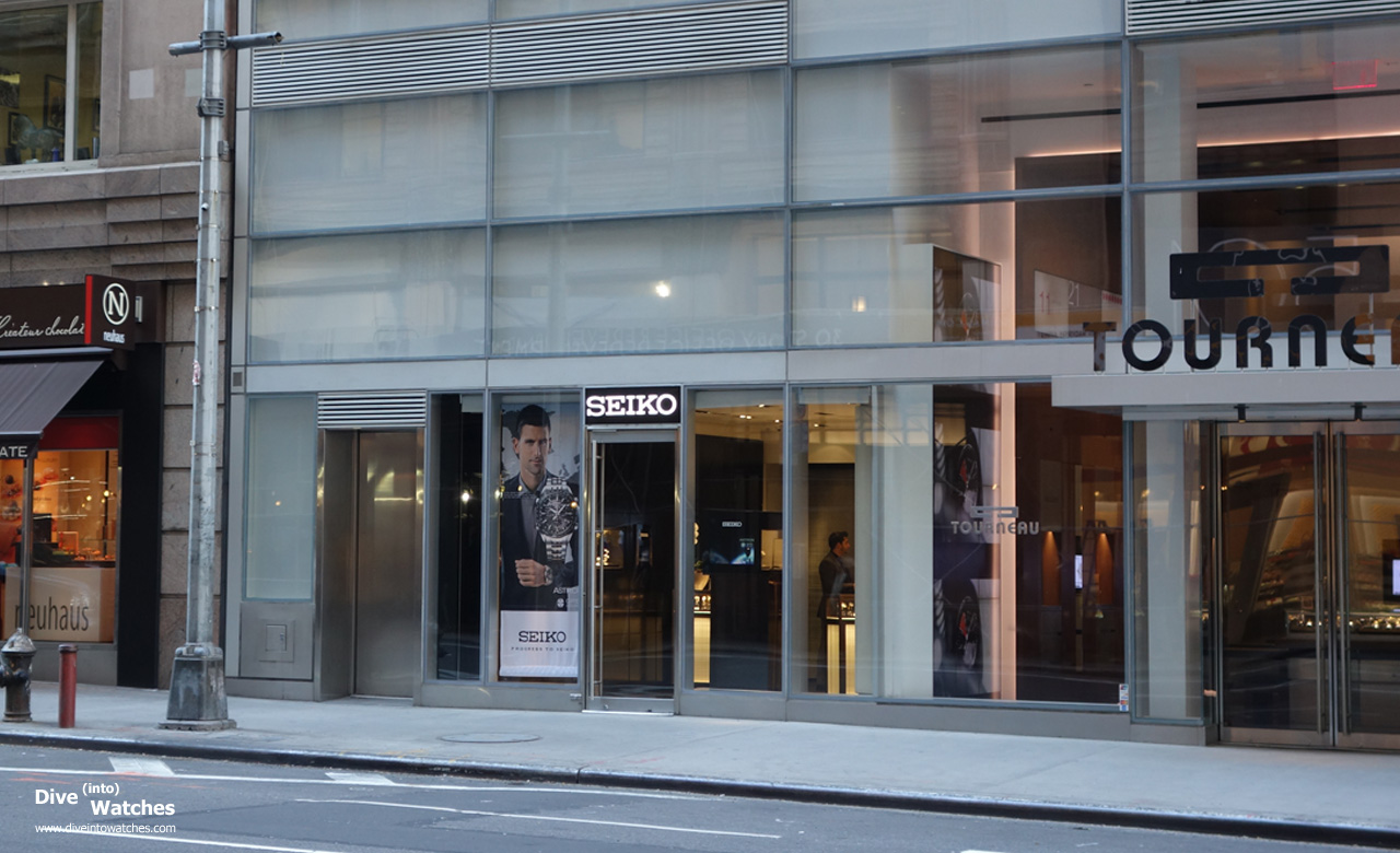 Seiko_Flagship_Store_New_York_2014