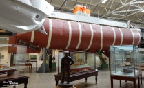 Trieste_Alvin_Navy_Museum_Washington_2014