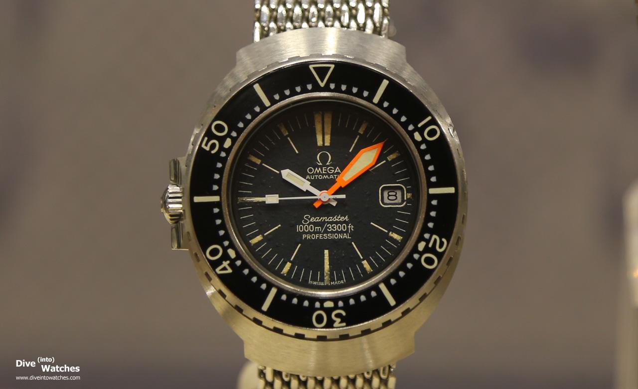 Omega_Vintage_Seamaster_Professional_1000_Front_Museum_2014_2