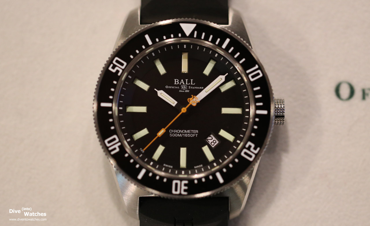Ball_Skindiver_II_Rubber_Front_Baselworld_2015