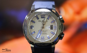 Clerc_Hydroscaph_500_SS_Blue_Front_Baselworld_2015