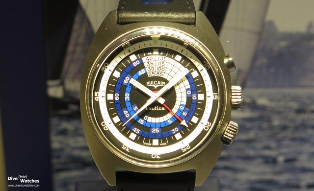 Vulcain_Cricket_Nautical_Blue_Front_Baselworld_2015