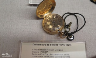 Museo_Naval_Impressions_Roskell_Pocketwatch_2_Madrid_2015