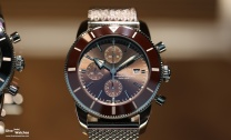 Breitling_Superocean_Heritage_Chrono_Brown_Front_Baselworld_2017