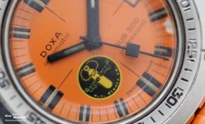 Doxa_Vintage_Sub_300_Professional_Aqualung_Dial_Baselworld_2017