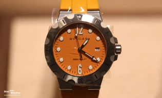 Bulgari_Diagono_Scuba_Orange_Front_Boutique_NYC_2017