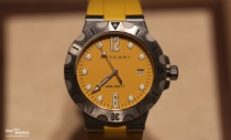 Bulgari_Diagono_Scuba_Yellow_2_Front_Boutique_NYC_2017