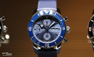 Breitling_SuperOcean_Heritage_Chrono_Blue_Front_Baselworld_2018