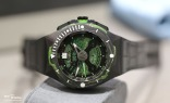 Franck_Dubarry_Diver_Green_Front_Baselworld_2018