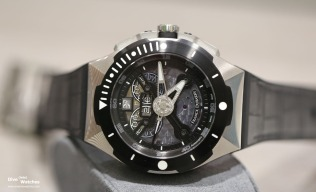 Franck_Dubarry_Diver_Steel_Front_Baselworld_2018