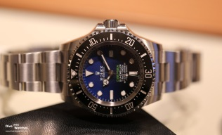 Rolex_Sea_Dweller_Deepsea_Blue_Front_Baselworld_2018