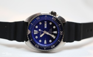 Seiko_Prospex_Turtle_Blue_Frontal_Baselworld_2018