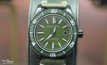 Spinnaker_Diver_Green_Front_Baselworld_2018