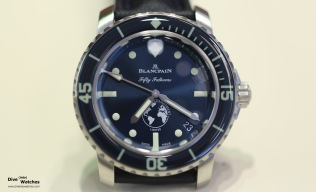 Blancpain_Fifty_Fathoms_Ocean_Commitment_III_Dial_Zurich_2018